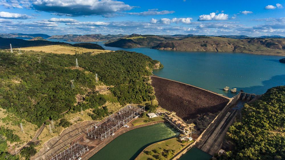 Nível de represas estrangula atividade turística no Paraná