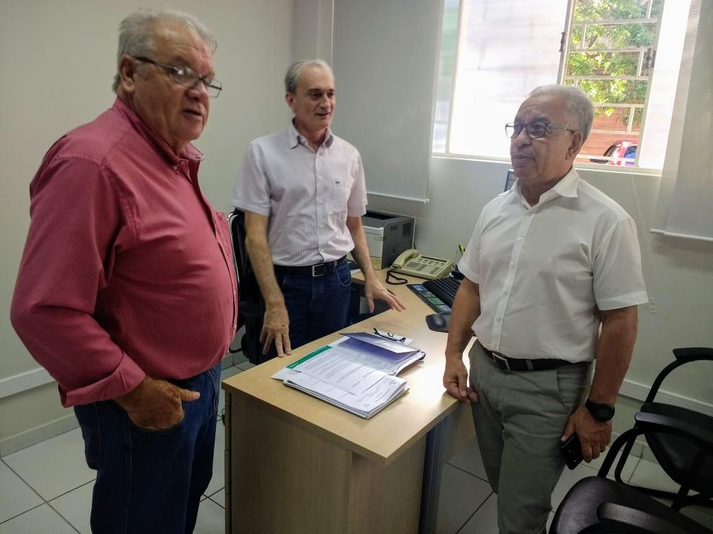 PRE terá posto na PR 151 em Ribeirão Claro