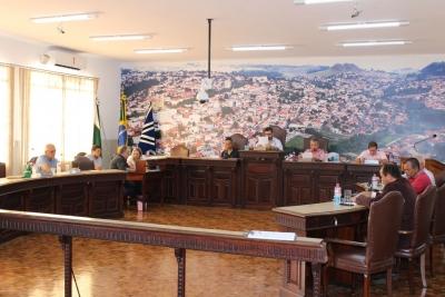 Jacarezinho: Vereadores aprovam reajuste para funcionalismo público
