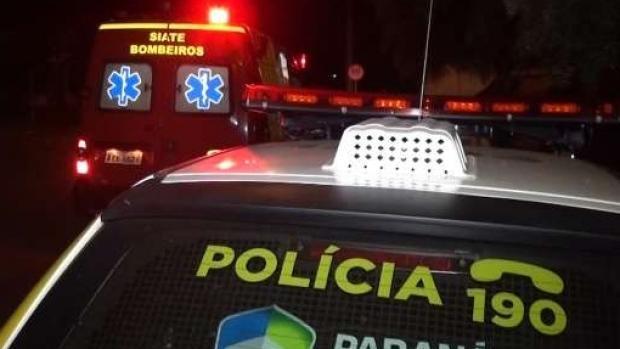 Paraná: Adolescente de 14 anos é executado a tiros dentro de condomínio