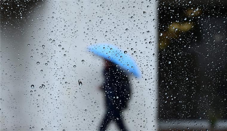 Paraná terá chuva em todas as regiões; depois vem o frio