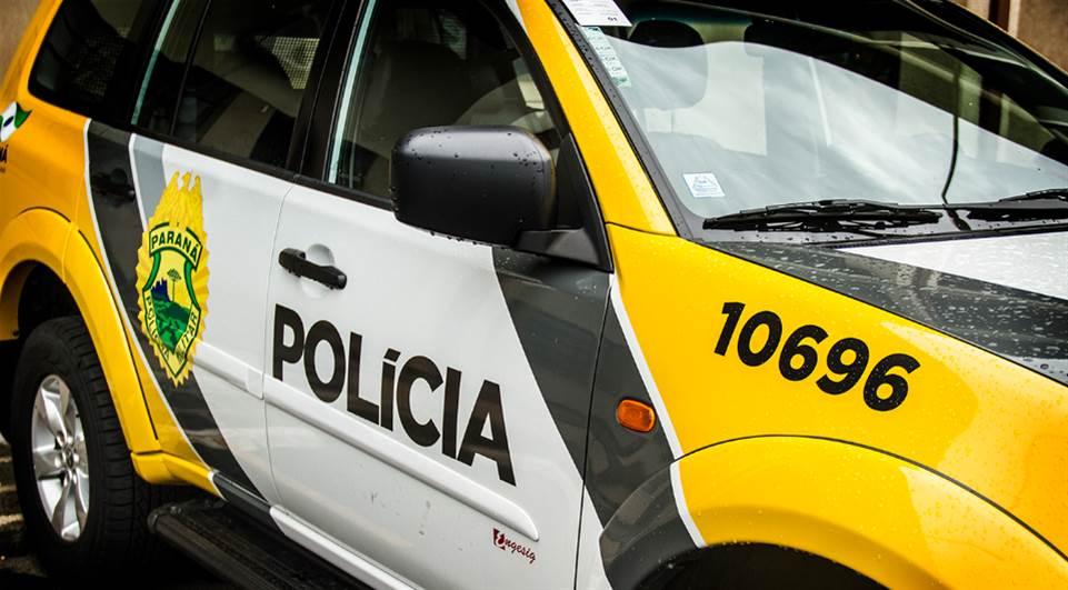Paraná: Policiais Militares salvam criança de 3 anos que teve convulsão