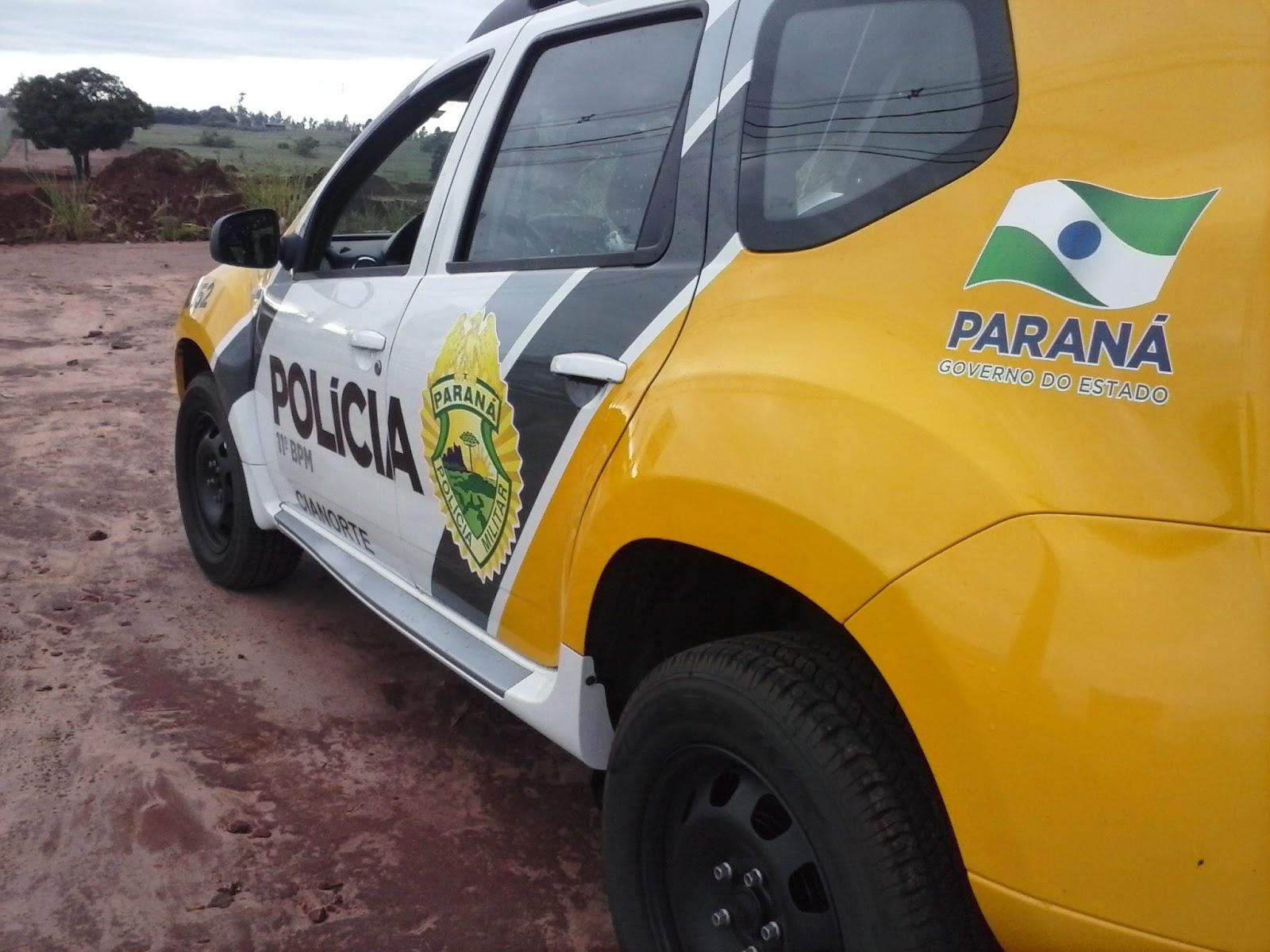 Polícia Militar prende mais um dos envolvidos na briga que resultou em homicídio em Jacarezinho