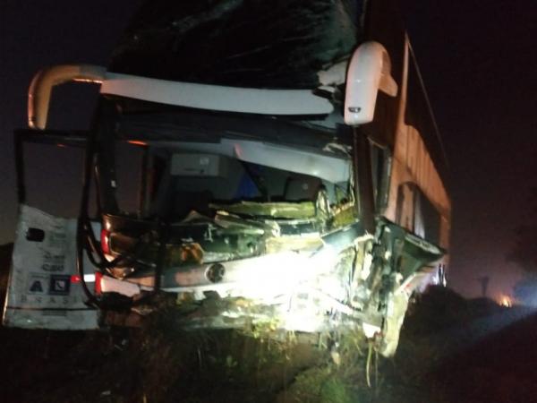 Paraná é o 5º estado com mais indenizações pagas em acidentes com ônibus