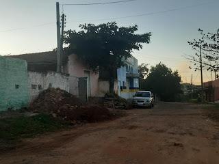 Jacarezinho: Obras de pavimentação na Vila Scyllas iniciam ainda este mês
