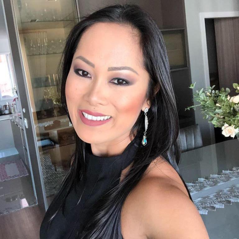 Paraná: Dentista é morta pelo atual namorado após ser flagrada em conversa com ex