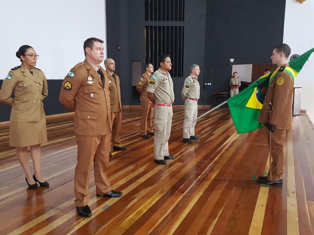 Evento celebra Dia Nacional do Bombeiro