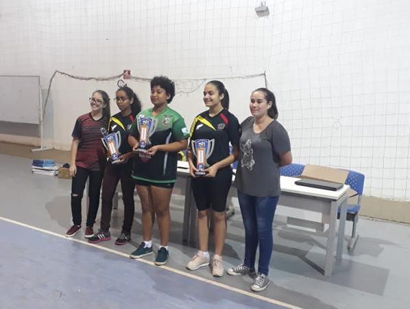 """2º Torneio de Tênis de Mesa no SESC Jacarezinho """"Confiram as fotos"""""""