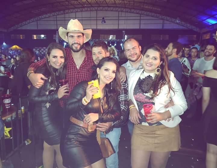 """Jacarezinho e Região: Sucesso total 61º Baile do Texas em Jacarezinho """"Confiram as fotos"""""""