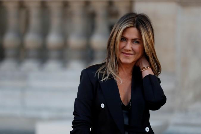 Jennifer Aniston gasta R$ 1 milhão com sua beleza por ano, diz jornal britânico