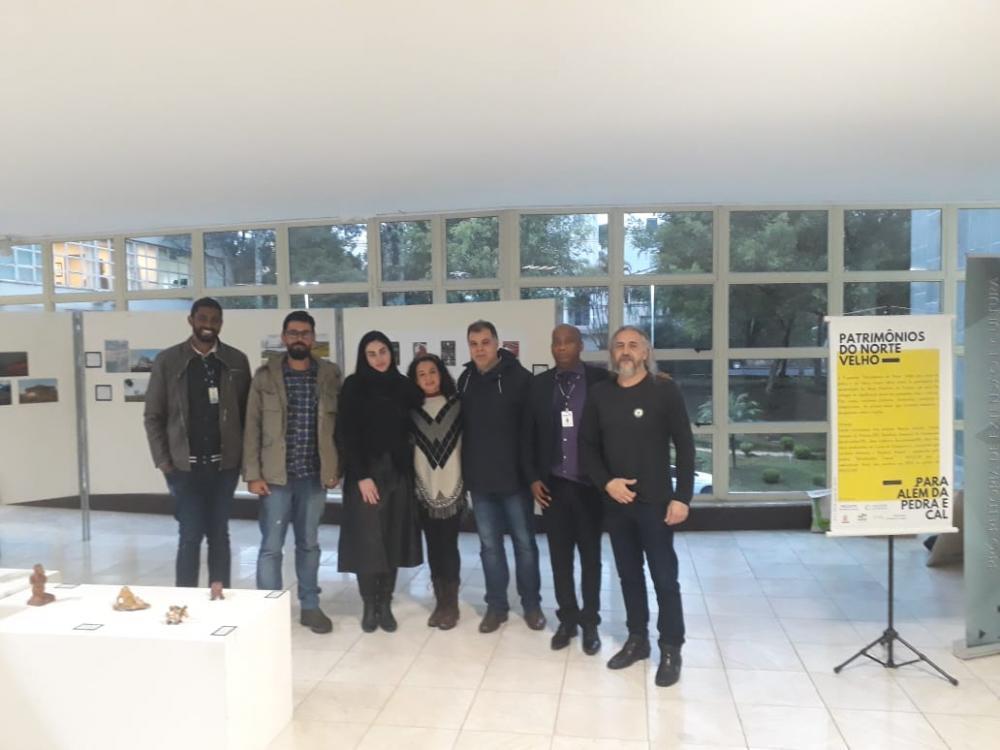 Projeto da UENP leva arte do Norte Pioneiro para Espaço Cultural da Alep