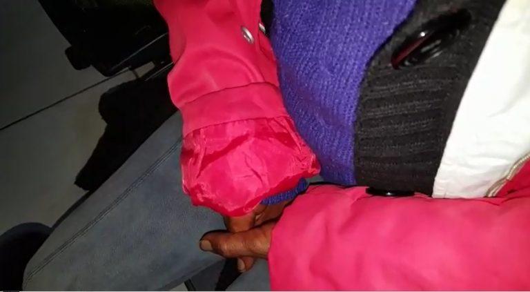Idoso esfaqueia esposa após tentar estuprá-la no Paraná