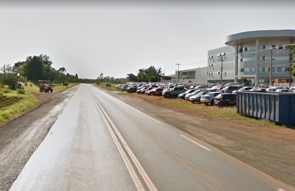 Governo restaura PR-092 e licita duplicação em Siqueira Campos
