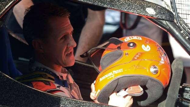 Médico que operou Schumacher nega cirurgia experimental: 'Não faço milagres'