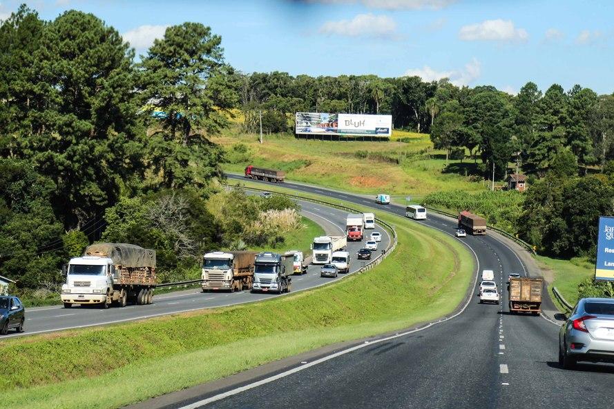Rodovias estaduais têm redução de 21,43% nos acidentes no feriado da Padroeira