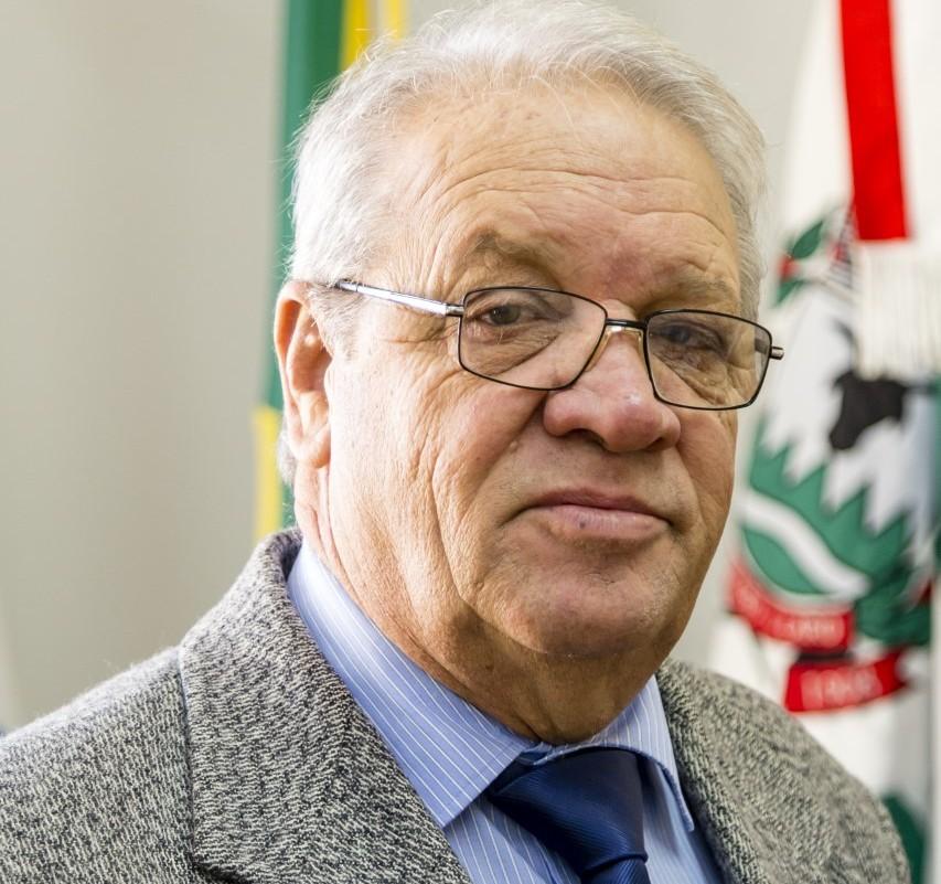 Mario Pereira receberá prêmio Prefeito Inovador 2019