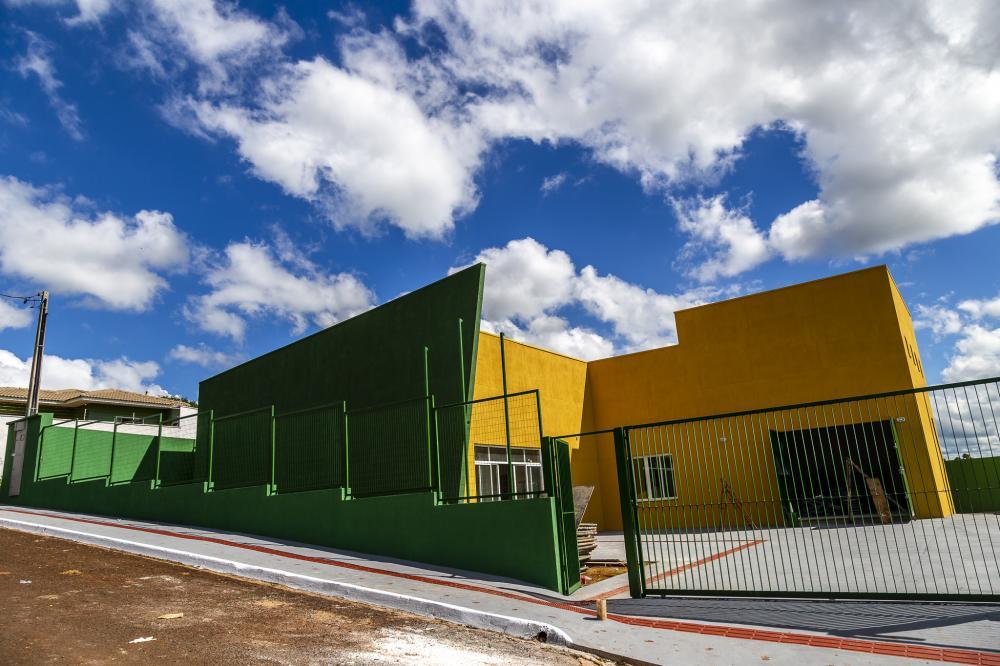 Fórum Eleitoral de Ribeirão Claro será inaugurado no dia 20