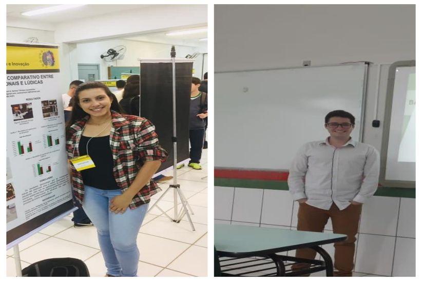 Jacarezinho: Estudantes da Licenciatura em química do Campus são aprovados em mestrado na UEL