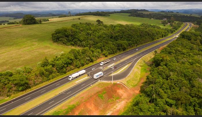 Com interior como principal destino, movimento de Natal já é intenso nas estradas do Paraná