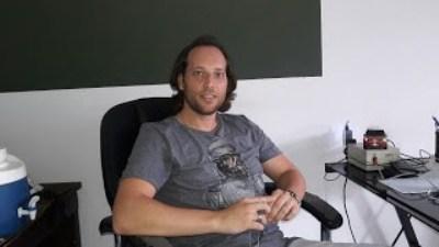 Jacarezinhense é colunista em revista especializada na área esportiva