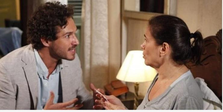 Paulo Rocha, de 'Fina Estampa', deixa a Globo para protagonizar novela em Portugal