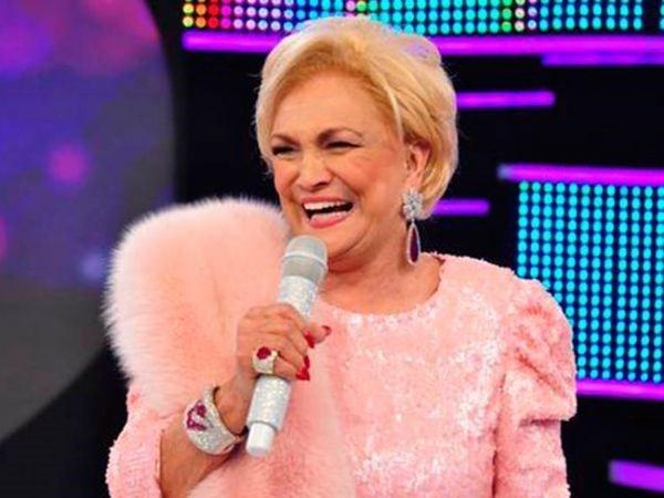 Série sobre a apresentadora Hebe será transmitida pela Globo a partir do dia 30