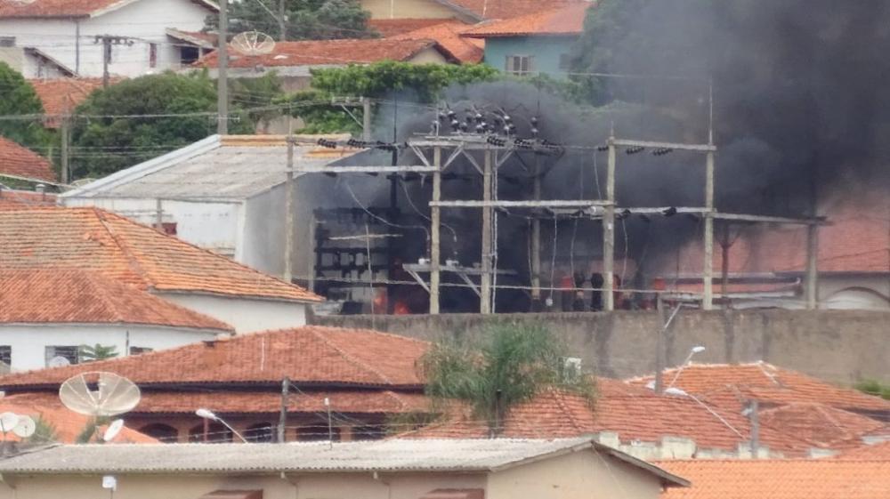 Duas cidades garantem energia elétrica para Ribeirão Claro