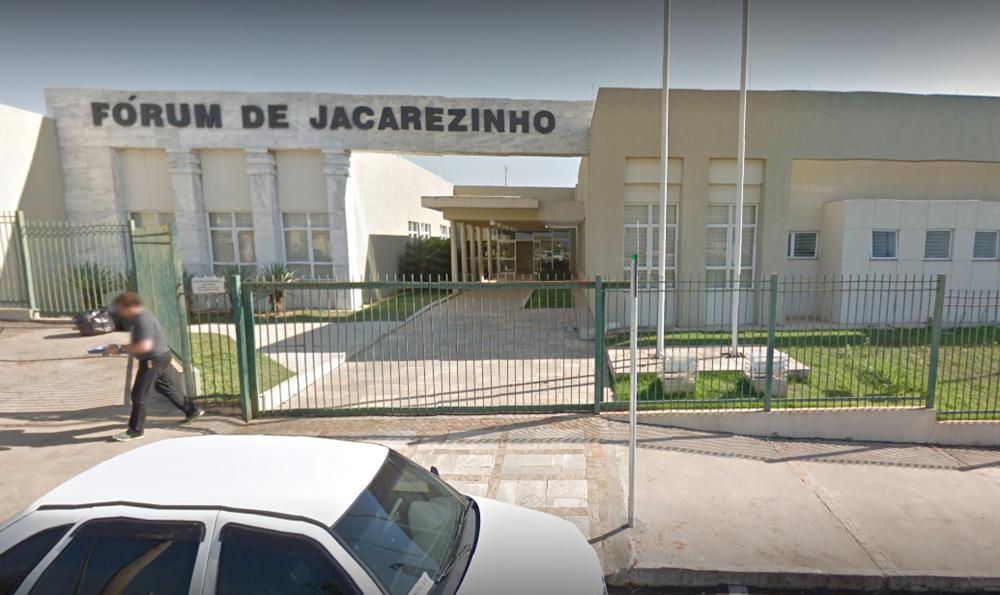 Réu é condenado a 22 anos e seis meses de prisão em Jacarezinho
