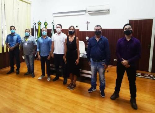 Jacarezinho: Município explica a vereadores ingresso no consórcio das vacinas