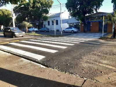 Jacarezinho: Betão da Curva destaca que é importante uma campanha de conscientização no trânsito