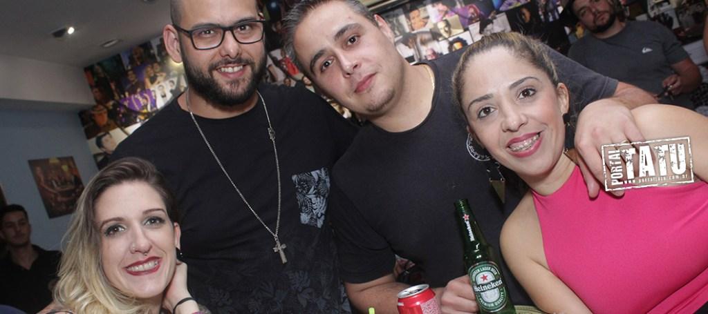 A Horda no Carioca's Beer 03/03/2017