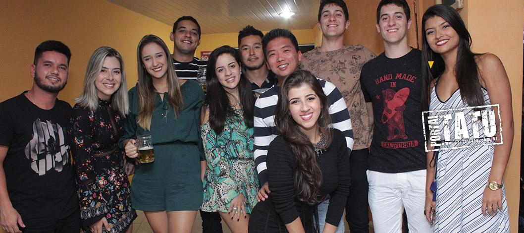 Acústicos Anônimos no Carioca's Beer 25/03/2017