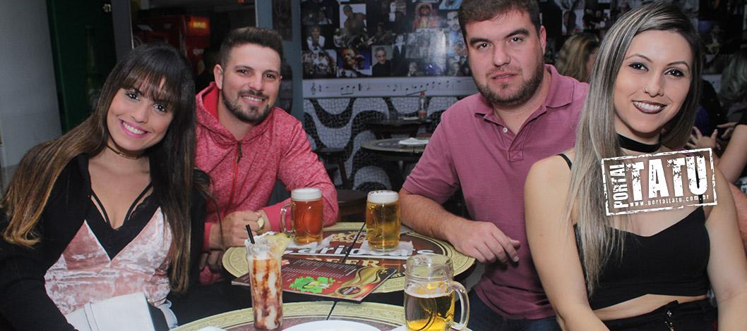 Comadre Dávilla Carioca's Beer 20/05/2017