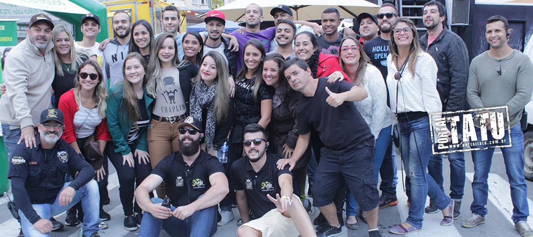 Serveja – Parque Regadas 01/05/2017