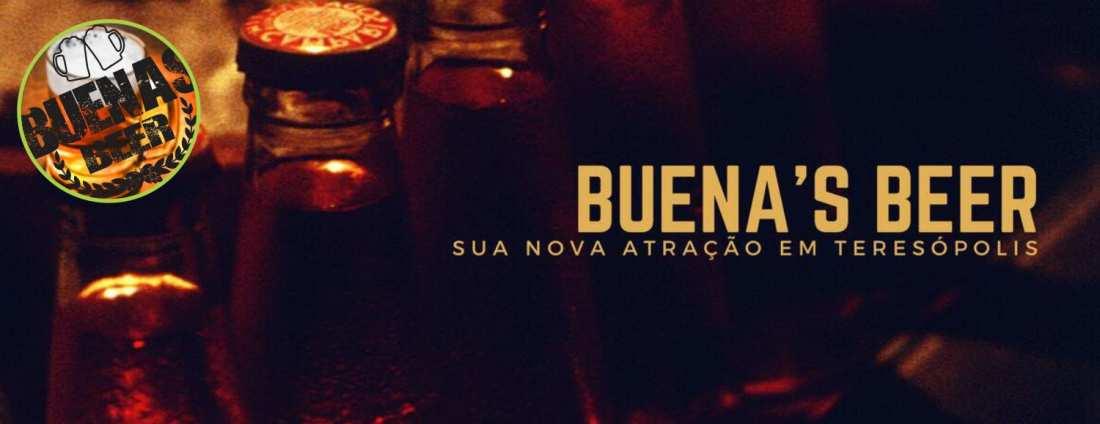Buena's Beer