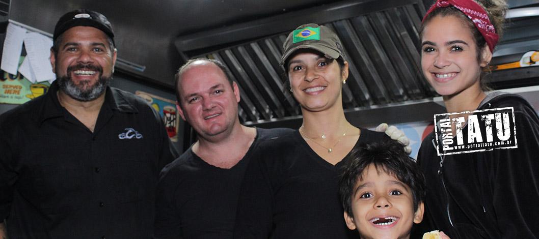 You are currently viewing Inauguração do food truck Cabron – No Bairro do Alto – 16/07/2017