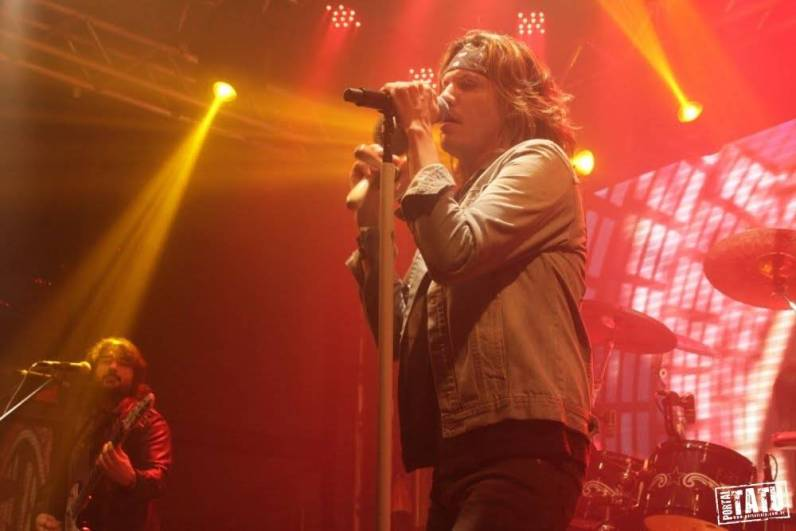 Tributo ao Bon Jovi – Banda These Days – Paradise Garage – 18-11-2017 (62)