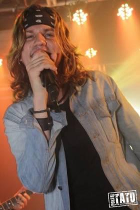 Tributo ao Bon Jovi – Banda These Days – Paradise Garage – 18-11-2017 (70)