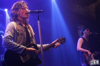 Tributo ao Bon Jovi – Banda These Days – Paradise Garage – 18-11-2017 (80)