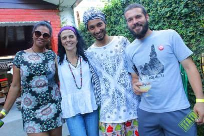 Domingueira AfroRock - Dagô no Gatto Macchiato 17-12-2017 (83)