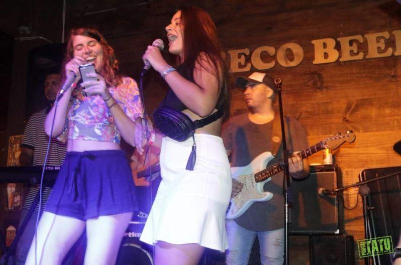 Karaokê do Beco - Beco Beer - 16012020 (69)