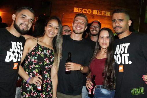 Karaokê do Beco - Beco Beer - 16012020 (9)