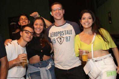 Karaoke do Beco convida Tiago Souza - Beco Beer - 23012020 (38)