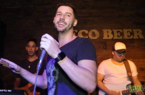 Karaoke do Beco convida Tiago Souza - Beco Beer - 23012020 (54)