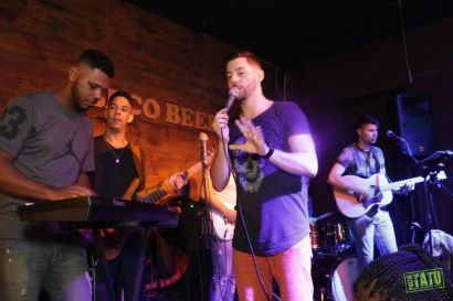 Karaoke do Beco convida Tiago Souza - Beco Beer - 23012020 (59)