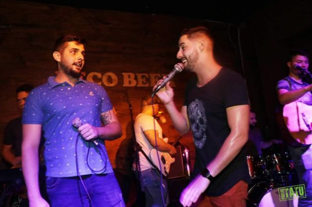 Karaoke do Beco convida Tiago Souza - Beco Beer - 23012020 (65)