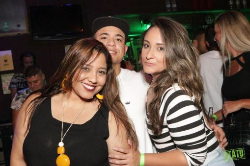 Karaoke do Beco convida Tiago Souza - Beco Beer - 23012020 (7)