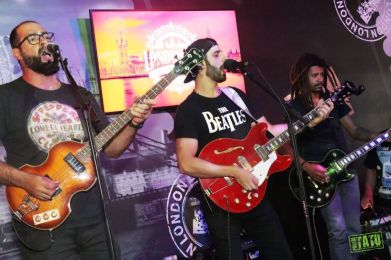 Mother Mary - The Beatles Tributo - London Fox - 11012020 (25)