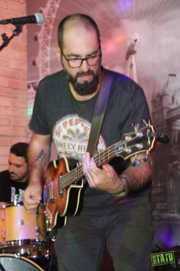 Mother Mary - The Beatles Tributo - London Fox - 11012020 (36)