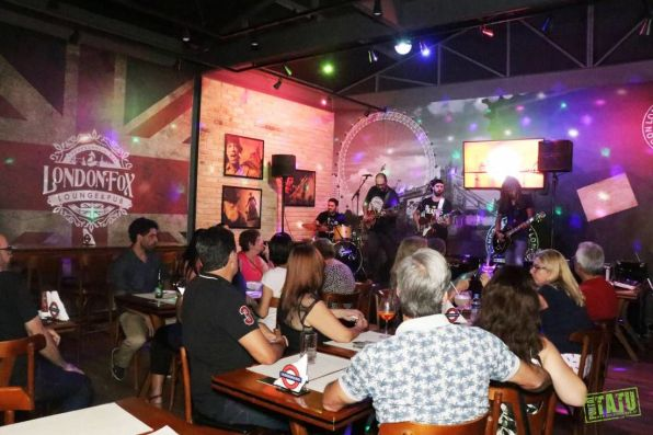 Mother Mary - The Beatles Tributo - London Fox - 11012020 (38)